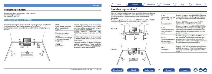 Porovnání vzhledu překladu v CAT nástroji a PDF editoru