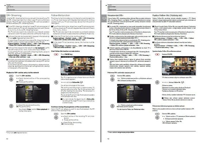 Překlad PDF manuálu - zachování ikon