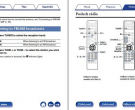 Vytvoření společného PDF manuálu pro dva modely
