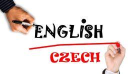 Technické překlady z angličtiny